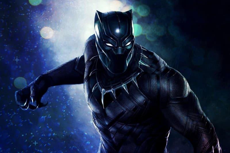 似曾相識-《Black Panther》服裝設計師公開戰衣設計靈感