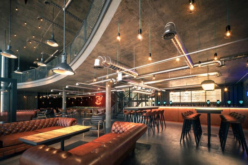 Brewdog 將開設全球首家啤酒旅館「DogHouse」