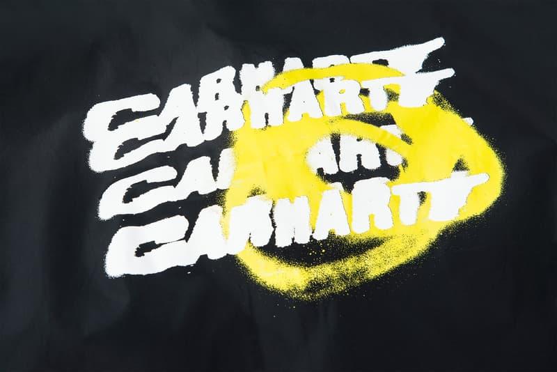 mo' design inc 溝口基樹監修「CARHARTT MODES」第二回正式登場