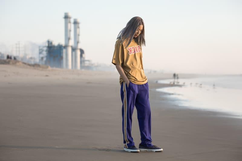 洛杉磯情懷 - CLOT x CONVERSE LA PACK 明日火速上架