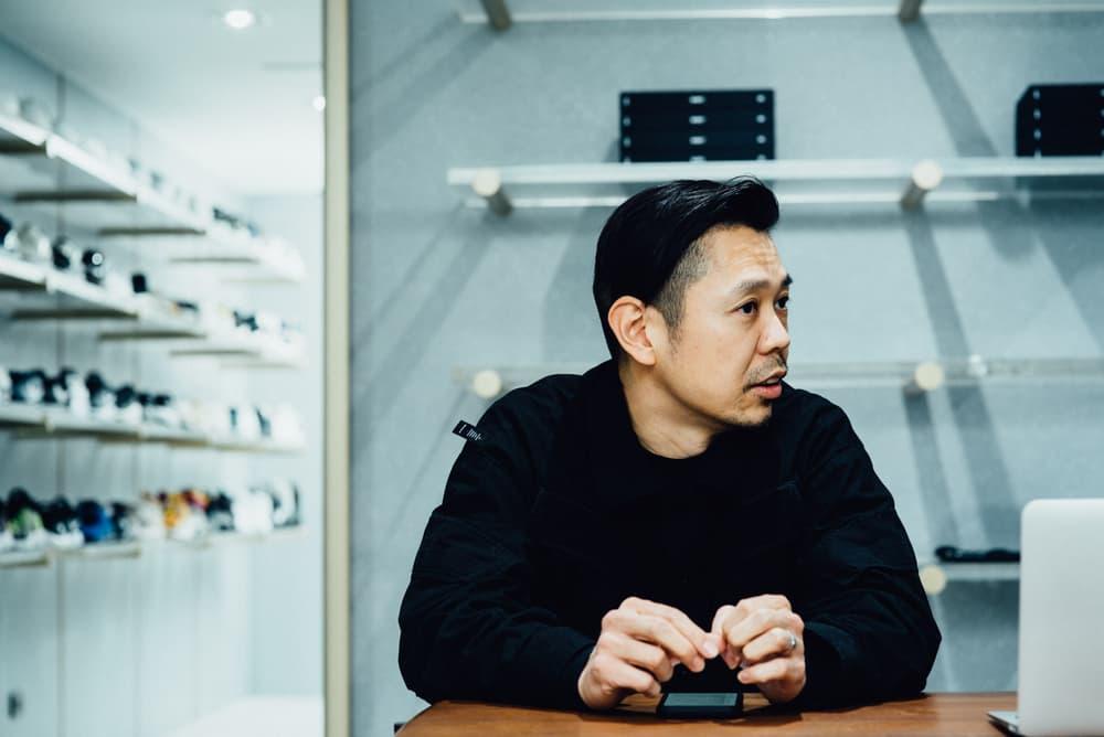 HYPEBEAST 獨家專訪西山徹:90 年代東京的街頭文化其實尚未成熟