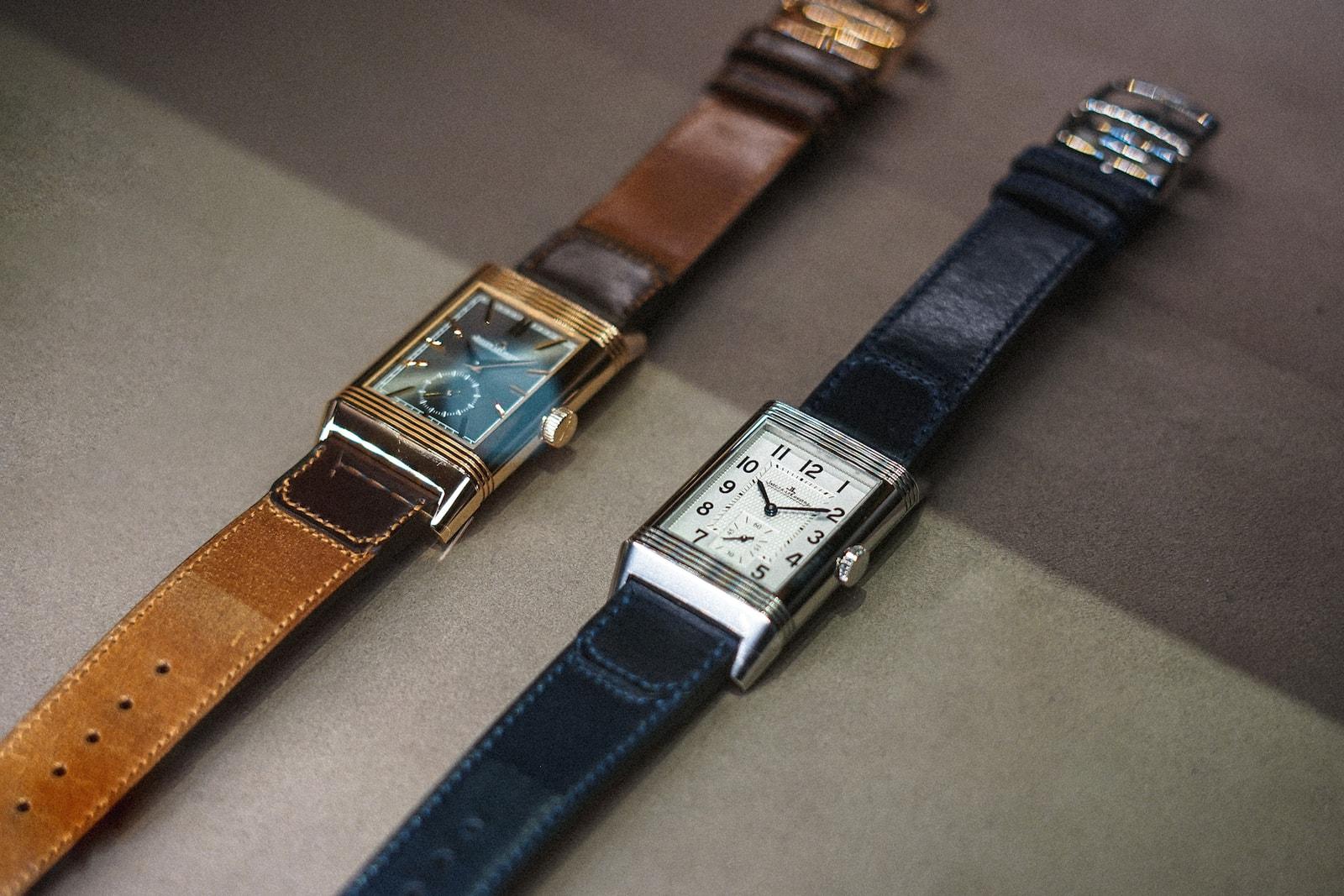 近賞 Jaeger-LeCoultre 年度大作 Polaris 系列腕錶
