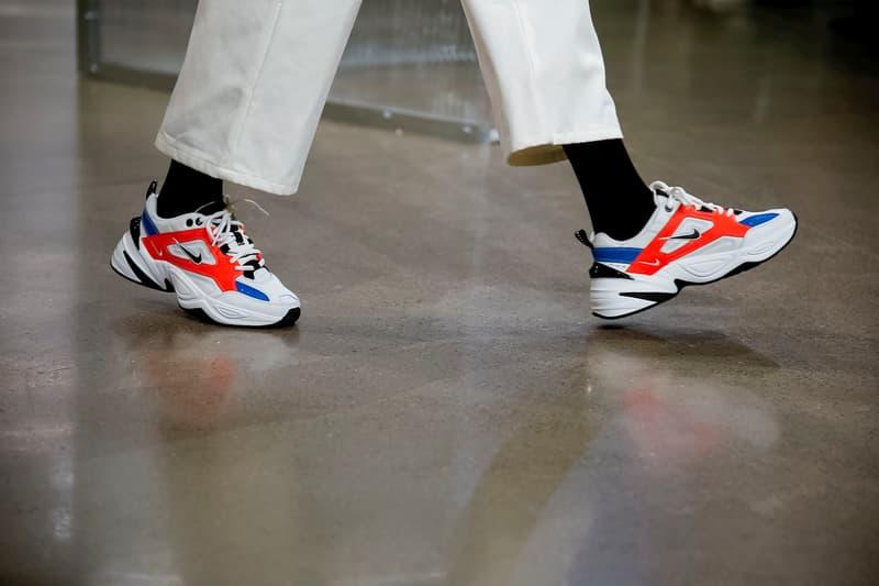 搶先預覽 John Elliott x Nike 全新聯乘 Air Monarch 鞋款