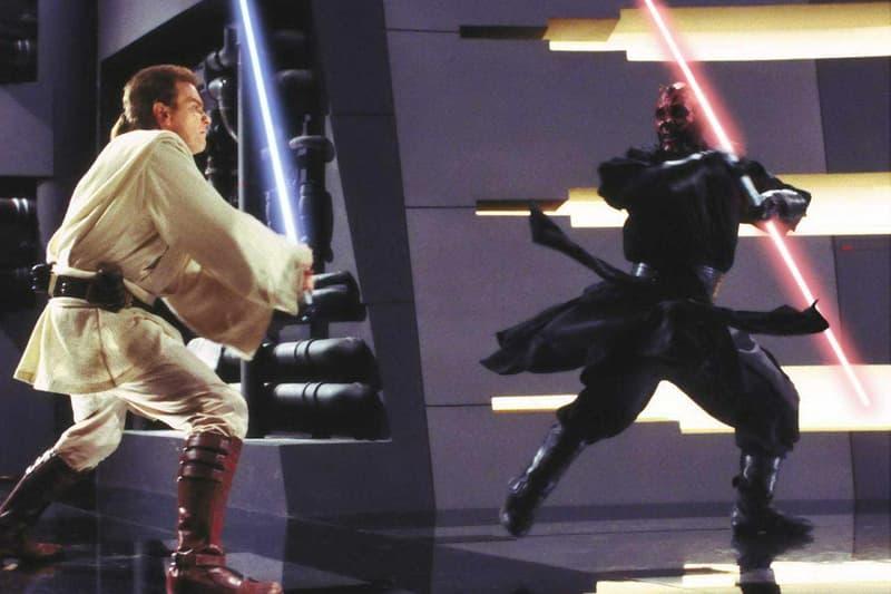 《一拳超人》、《進擊的巨人》動畫師重現《Star Wars》經典打鬥場面