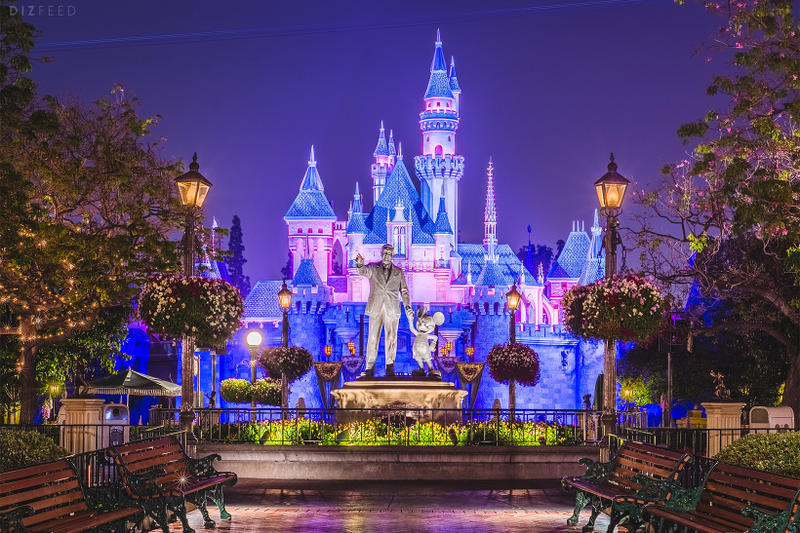 Opening Ceremony 將在迪士尼舉辦新品發佈會