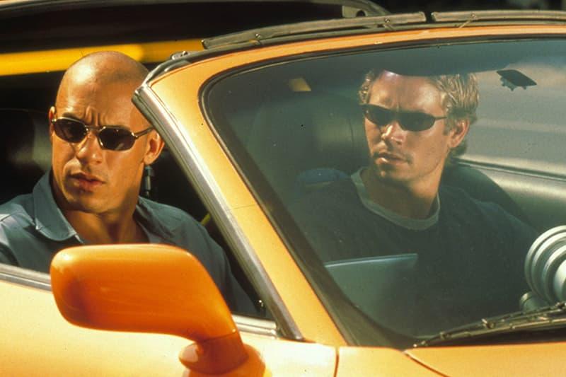 Paramount 將為已故《Fast & Furious》演員 Paul Walker 推出紀錄片