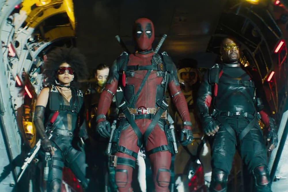 原來已靜悄悄登場?《Deadpool 2》又一「X-Force」成員確認
