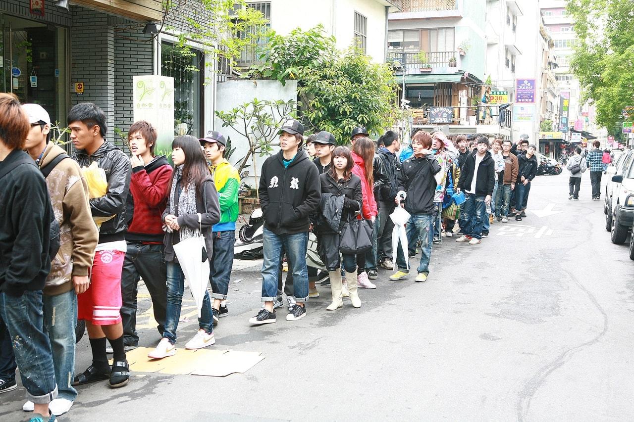 台灣潮流文化發展裡最重要的十年:2000 - 2009