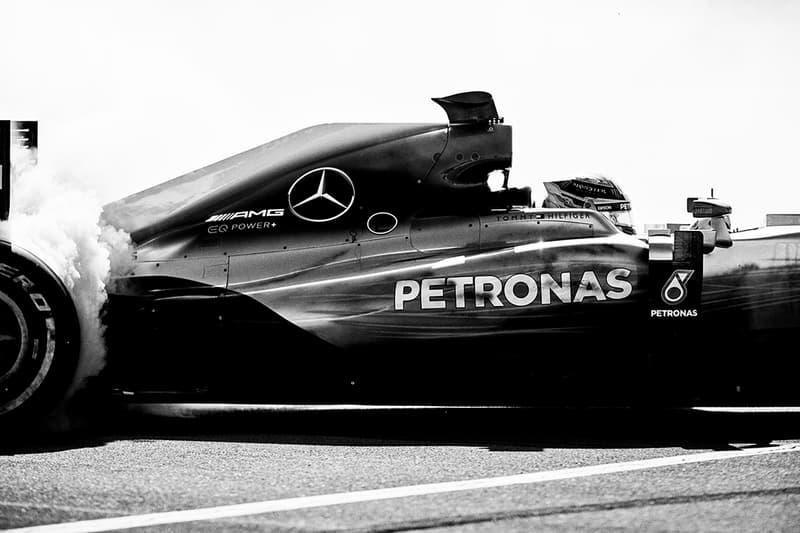 Tommy Hilfiger 宣布將與 Mercedes-AMG F1 車隊展開長期合作