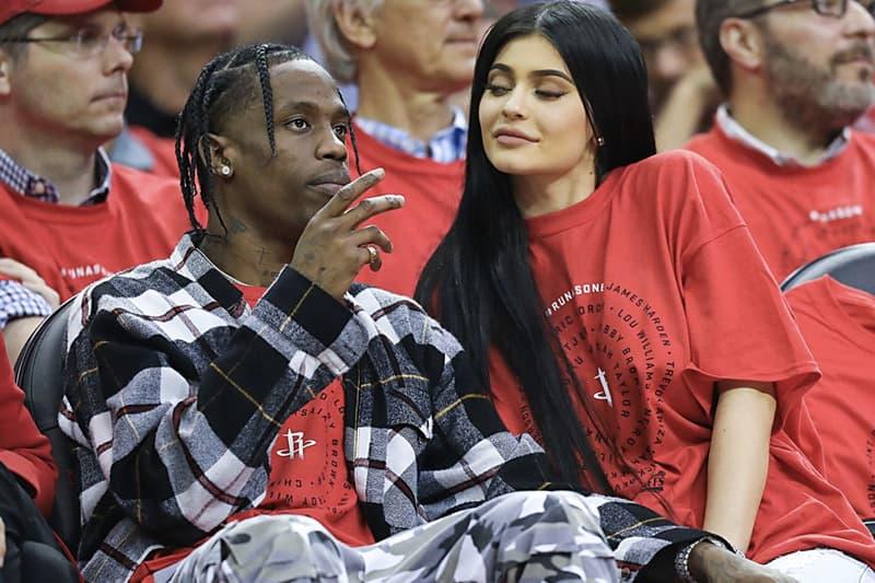 Travis Scott 送給 Kylie Jenner 一輛價值 140 萬美元的 Ferrari LaFerrari
