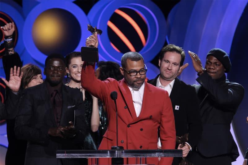 奧斯卡風向球 − 第 33 屆獨立精神獎公布正式得獎名單