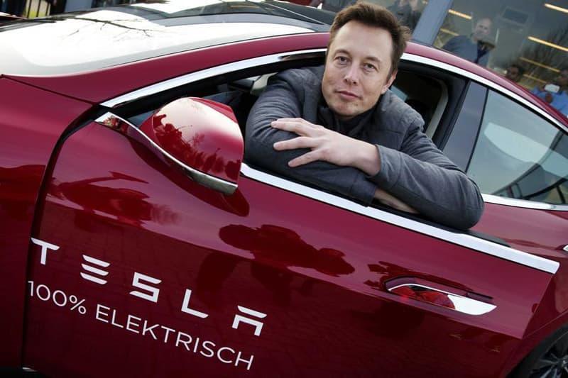 防不勝防!Elon Musk 的 Twitter 帳號慘遭冒用!