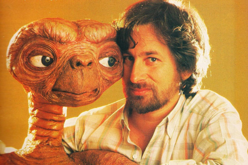 Steven Spielberg 表示不會再優化重製自己的任何電影