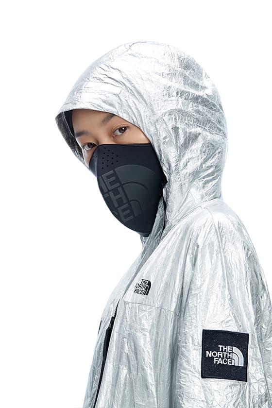 真・工業元素注入-The North Face Urban Exploration 推出全新「Tyvek® Aluminum」系列