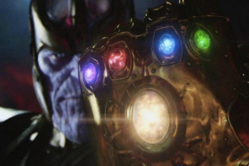 再有證據暗示 Marvel 最後一粒「靈魂寶石」與 Iron Man 有強大關聯!?