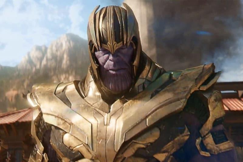 全新見解 −《Avengers: Infinity War》將是屬於 Thanos 的電影?