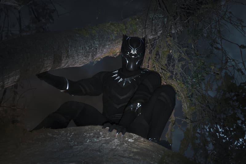 票房 10 億美元背後-中國觀眾卻對《Black Panther》有着另類意見
