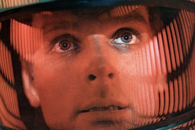 經典科幻大片《2001: A Space Odyssey》或將重登大銀幕?