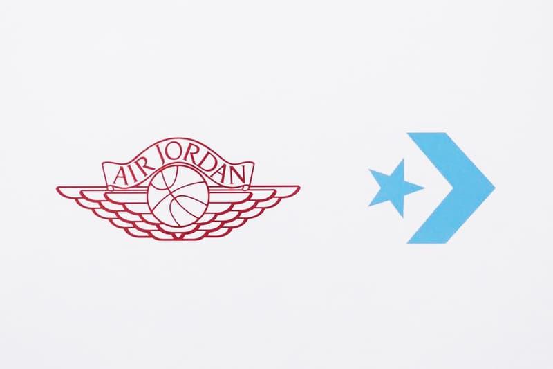 消息透露 Jordan Brand 將再與 Converse 合作推出聯乘