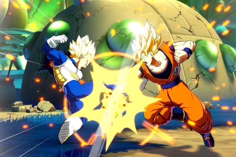 《Dragon Ball FighterZ》成為最暢銷家用機類別格鬥遊戲