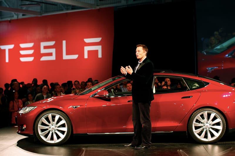 何不食肉糜?Elon Musk 建議苦等 Model 3 的人先購買一台 Model S