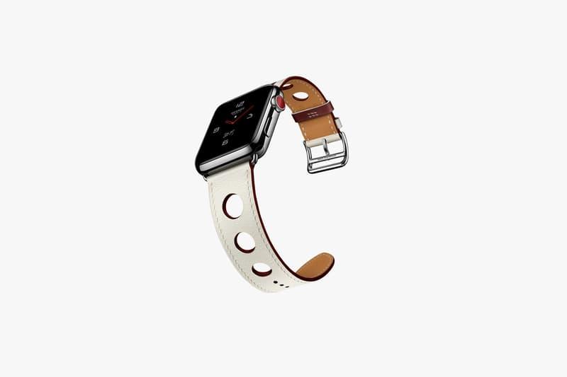 Apple 推出一系列全新 Apple Watch 錶帶