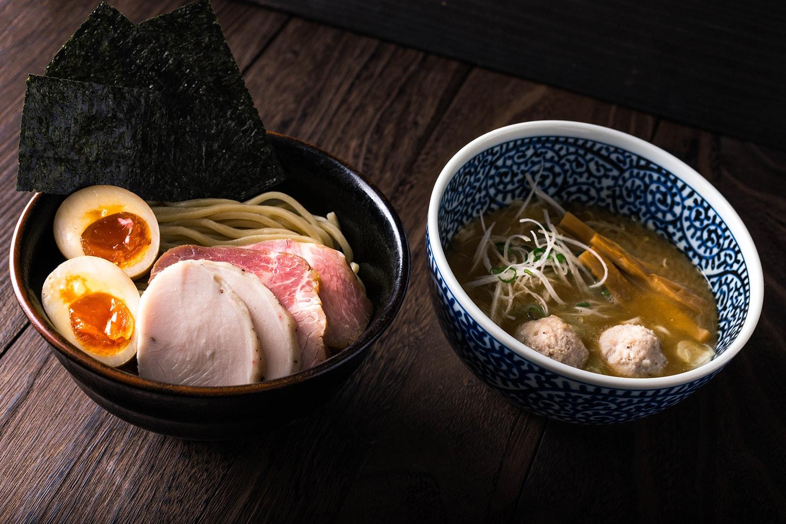 HYPEBEAST Eats... 連續 5 年全日本制霸拉麵店「麵屋一燈」正式登陸香港