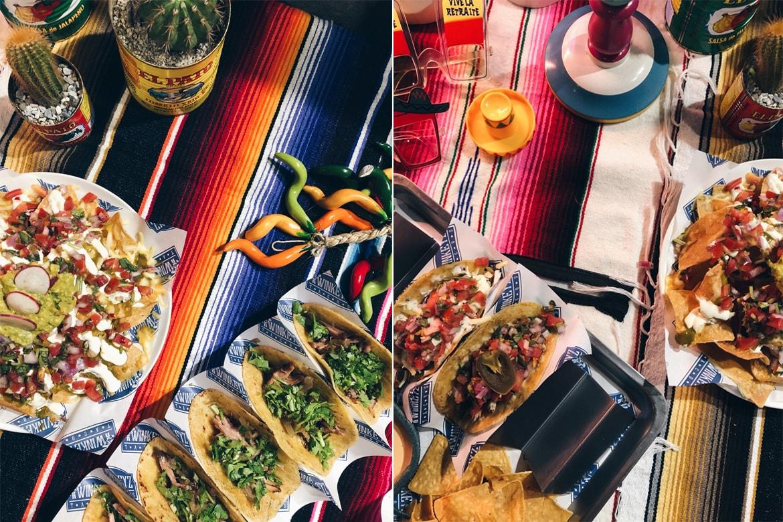 台墨餐廳 Twinkeyz Tacos 塔可老爹登陸台北東區