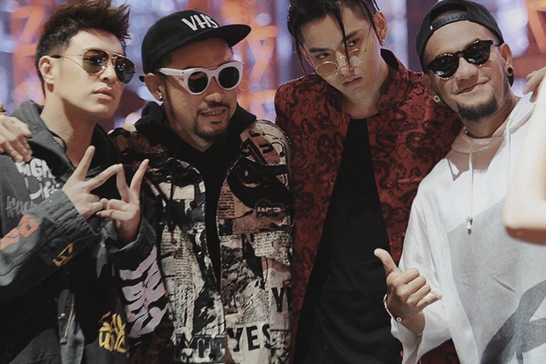 HYPEBEAST 專訪 3 位台灣饒舌代表談論「中國限娛令」的影響與發展