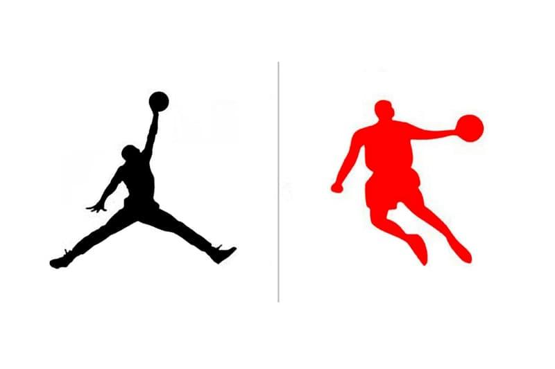 喬丹體育狀告 Nike 侵犯商標專用權並要求賠償