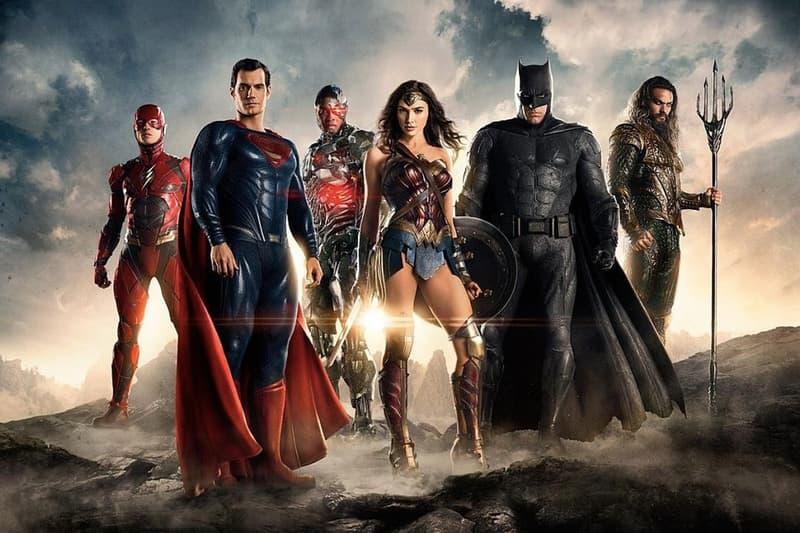 超級滑鐵盧-《Justice League》竟成 DC 宇宙票房最低的電影?!