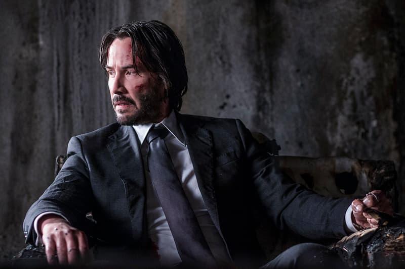 Keanu Reeves 將強勢加盟 Netflix 超級英雄電影!?