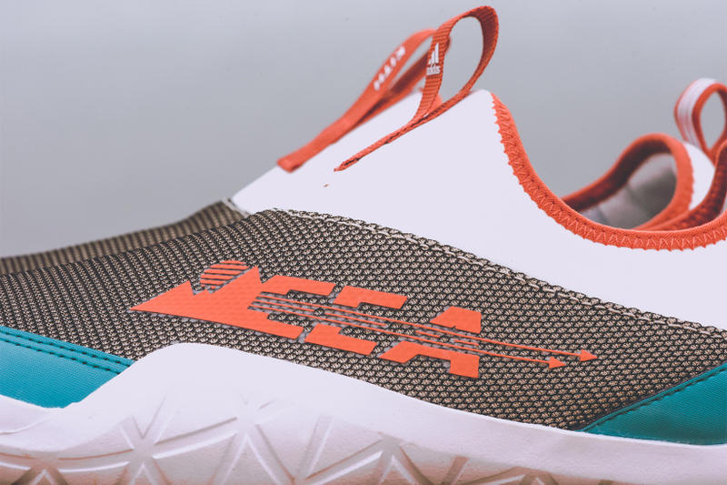 近賞 KITH x adidas Terrex 全新「EEA」聯乘鞋款系列