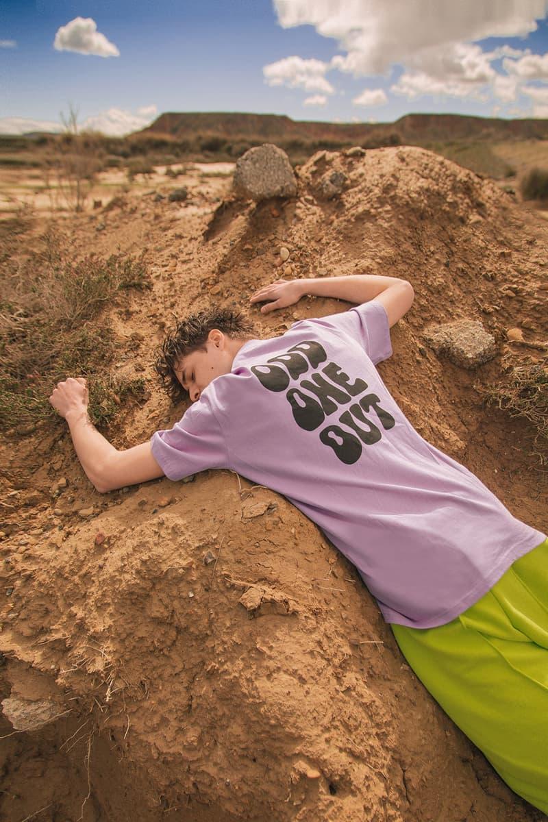 Lazy Oaf 2018 夏季系列 Lookbook