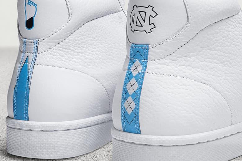 致敬 Michael Jordan!Converse Pro Leather 全新鞋款近賞