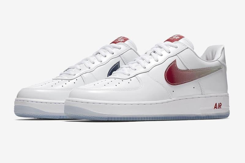 Nike Air Force 1「台灣」復刻配色發售消息公佈