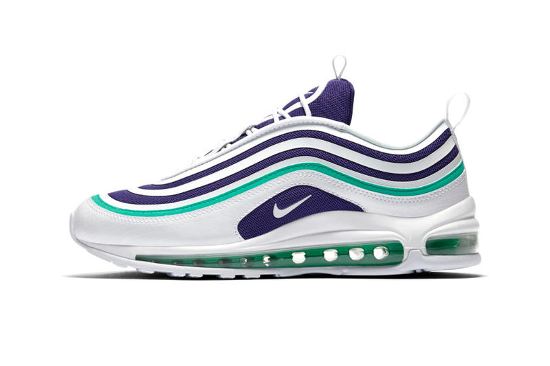 Nike Air Max 97 Ultra 全新配色設計「Grape」