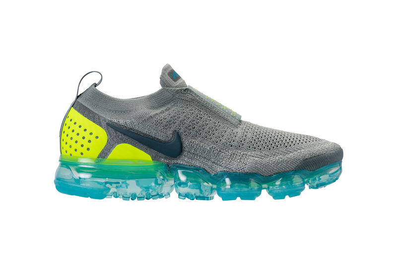 best website ff8f7 b07ca 搶先預覽Nike Air VaporMax 2.0 Moc 全新版本