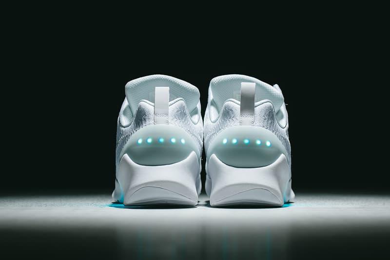 Nike HyperAdapt 1.0 全新三色系列發售情報公布