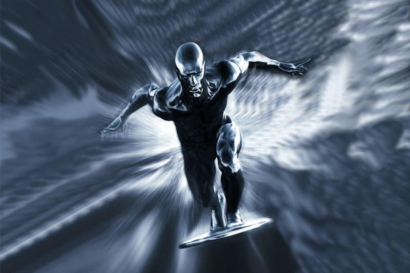「銀色衝浪手」竟然出現於《Avengers: Infinity War》卡司陣容!?