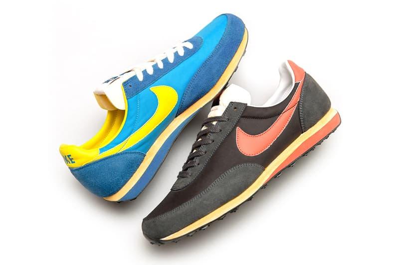 size? x Nike 獨家限定復古 Elite OG 鞋款