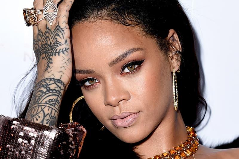 為何 Rihanna 會與 Snapchat 起衝突?