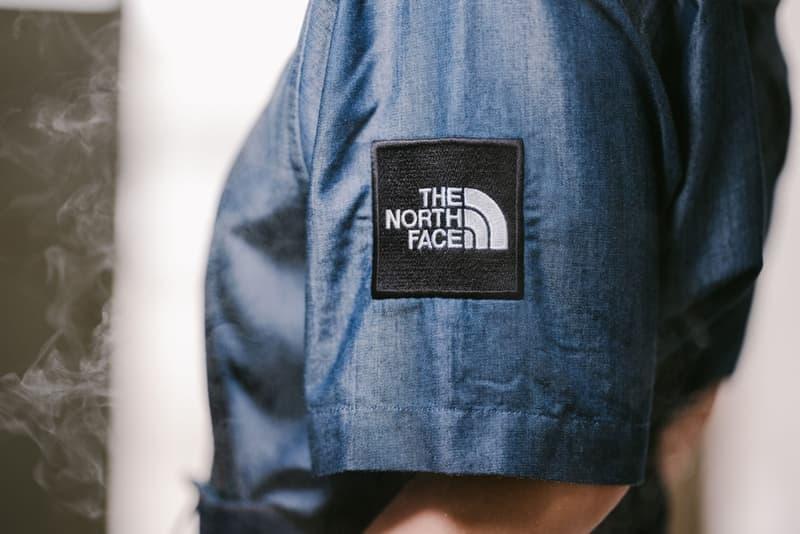 The North Face Urban Exploration 2018 春夏系列 Lookbook