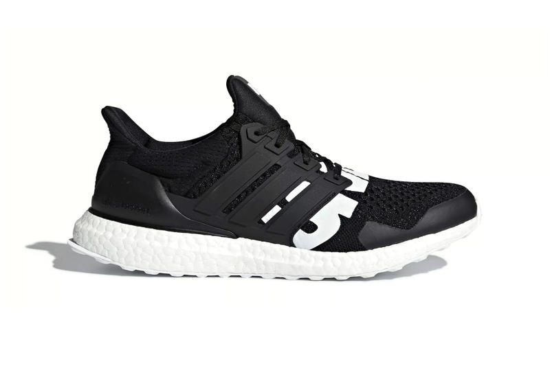 UNDEFEATED x adidas UltraBOOST 官方圖片正式登場