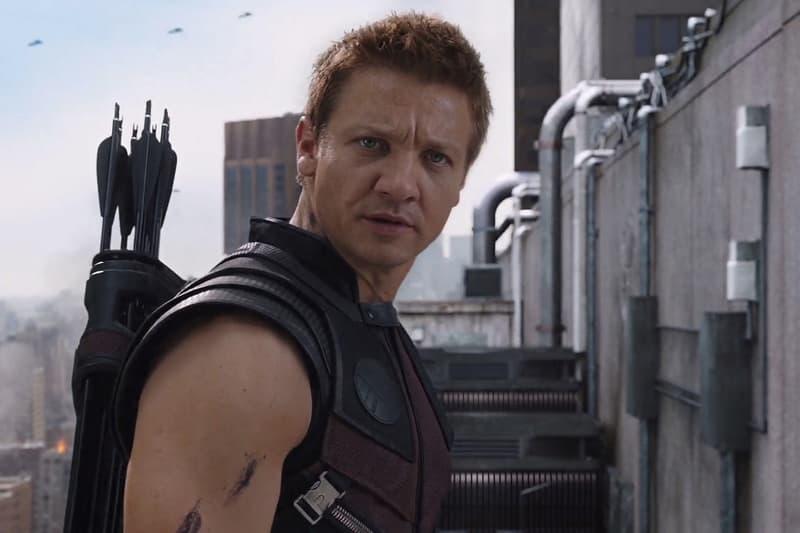 為什麼 Hawkeye 由始至今都未有出現在《Avengers: Infinity War》?