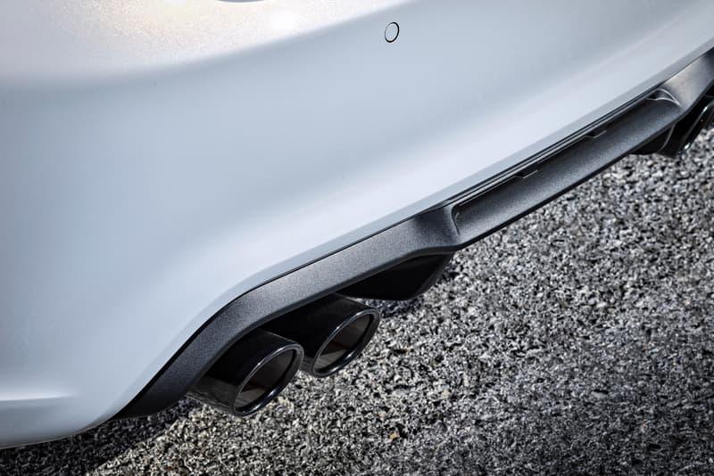 M Power 加持!BMW 正式公佈 M2 Competition 跑車官方圖片