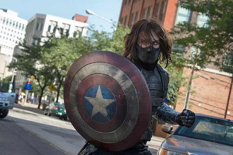 《Avengers: Infinity War》預熱-導演透露 Bucky Barnes 或成下任 Captain America?