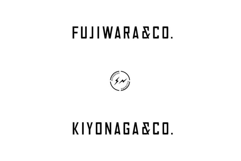 藤原浩釋出與清永浩文共建全新 FUJIWARA & KIYONAGA 企劃