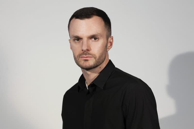 前 Dior Homme 設計師 Kris Van Assche 正式加入 Berluti 團隊