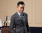 古天樂正式成為 Brooks Brothers 中國內地及香港地區男裝品牌的形象大使